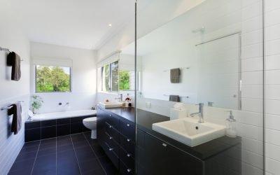New Bathroom Inspiration